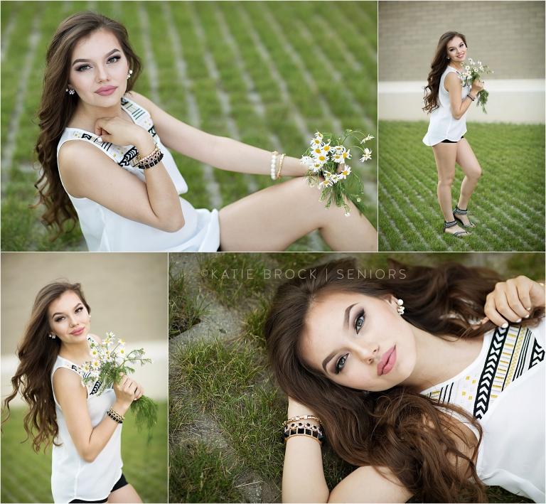 Katie Brock Senior
