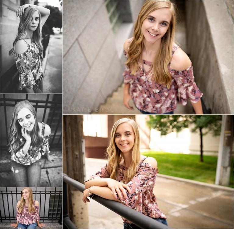 ND Senior Pics